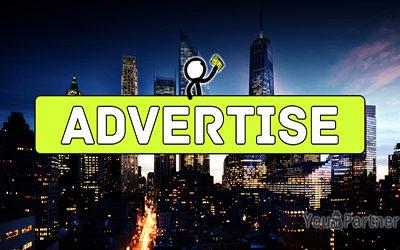 Партнерская программа Advertise