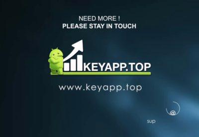 Keyapp.top — сервис по продвижению приложения