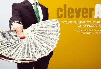 Партнерская программа CleverAff
