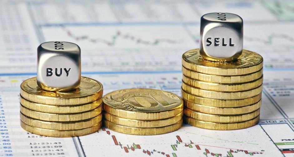 Как заработать деньги на финансовом рынке без вложений