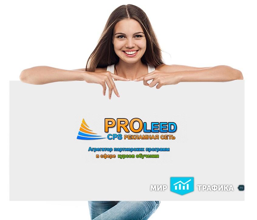 Партнерская программа Proleed