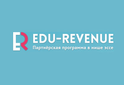 Партнерская программа Edu Revenue