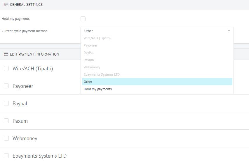 Партнерская программа ClickDealer