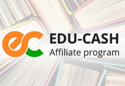 Партнерская программа Edu-cash.com