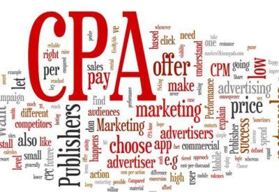 Как выбрать оффер в CPA-партнёрке