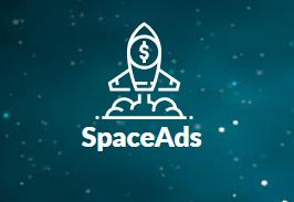 Партнерская программа Spaceads.su