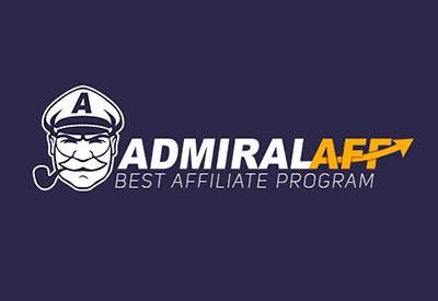 Партнерская программа AdmiralAff