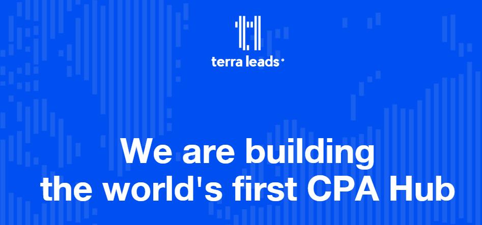 Партнерская программа Terraleads