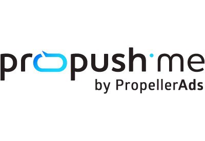Рекламная сеть Propush.me