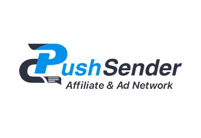 Рекламная сеть PushSender